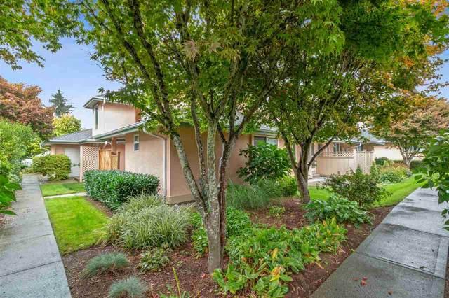19044 118B Avenue #5, Pitt Meadows, BC V3Y 2R2 (#R2507286) :: 604 Home Group
