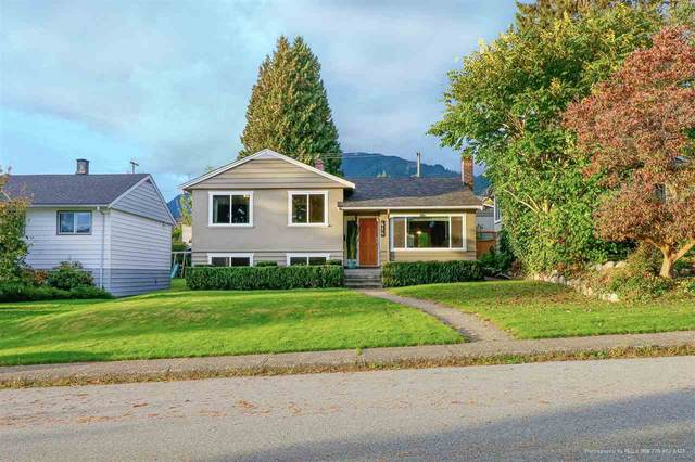 414 W 26TH Street, North Vancouver, BC V7N 2G8 (#R2507315) :: Homes Fraser Valley