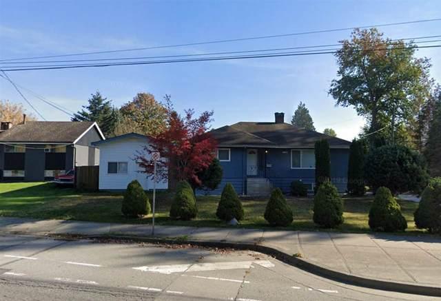 11808 203 Street, Maple Ridge, BC V2X 4V1 (#R2507326) :: 604 Home Group