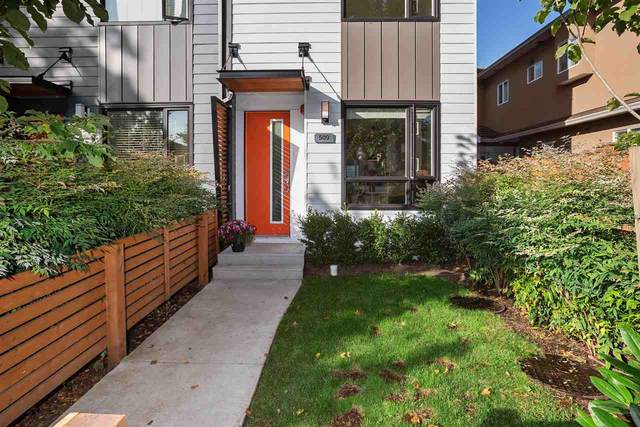 509 E 44TH Avenue, Vancouver, BC V5W 0C5 (#R2507346) :: Homes Fraser Valley
