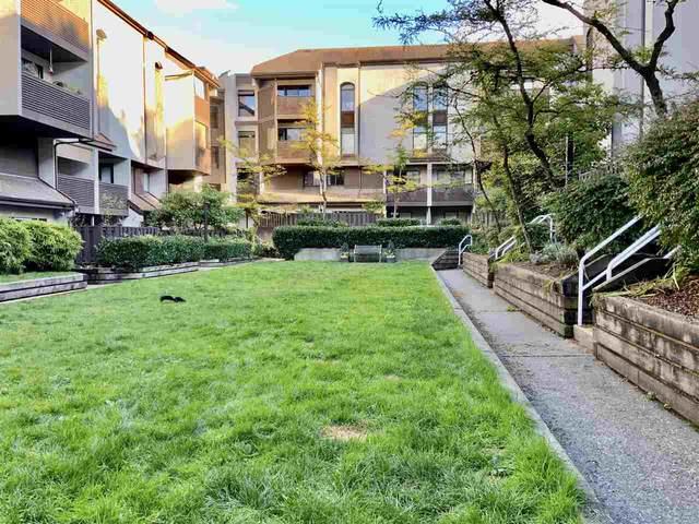 365 Ginger Drive #305, New Westminster, BC V3L 5L5 (#R2507400) :: Homes Fraser Valley