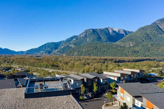 41328 Skyridge Place #301, Squamish, BC V8B 1A4 (#R2507580) :: Homes Fraser Valley