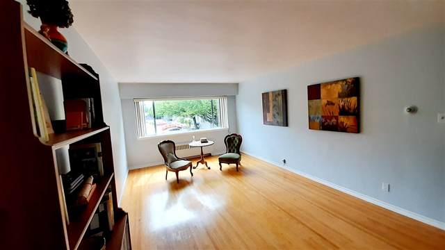 2250 W 43RD Avenue #107, Vancouver, BC V6M 2E3 (#R2507744) :: Homes Fraser Valley