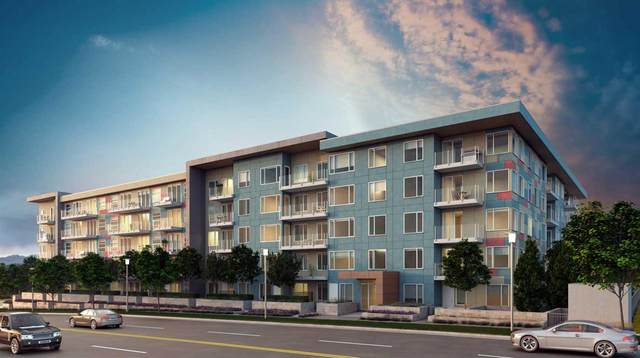 10838 Whalley Boulevard #305, Surrey, BC V6X 3M4 (#R2507787) :: Homes Fraser Valley