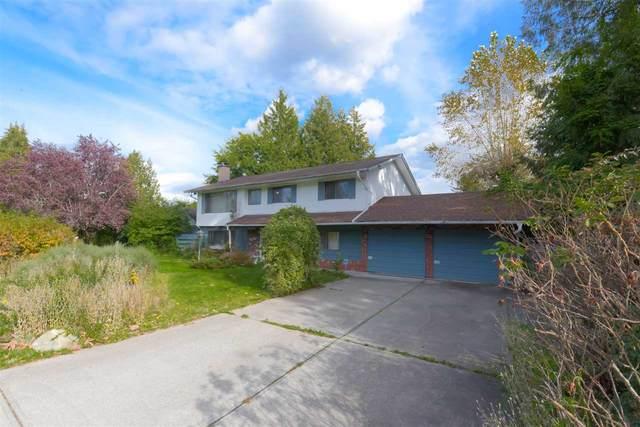 11140 Partridge Crescent, Surrey, BC V3R 5B2 (#R2507910) :: Homes Fraser Valley