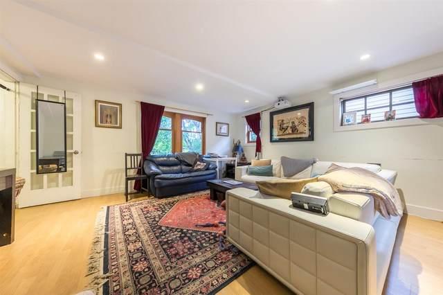 1370 E 18TH Avenue, Vancouver, BC V5V 1H6 (#R2508015) :: Homes Fraser Valley