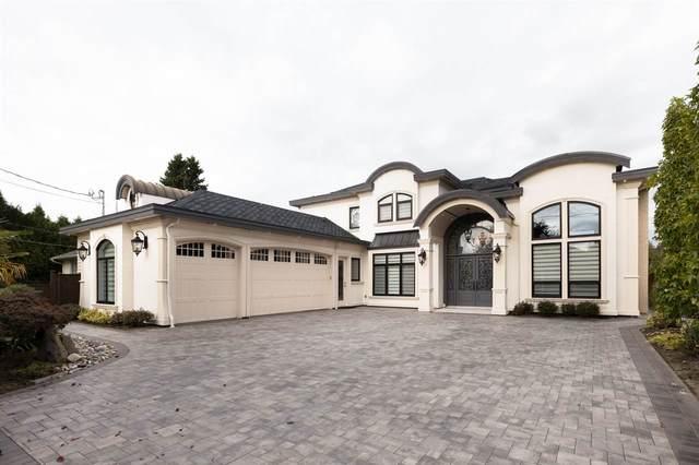 3411 Rosamond Avenue, Richmond, BC V7E 1A6 (#R2508041) :: Initia Real Estate