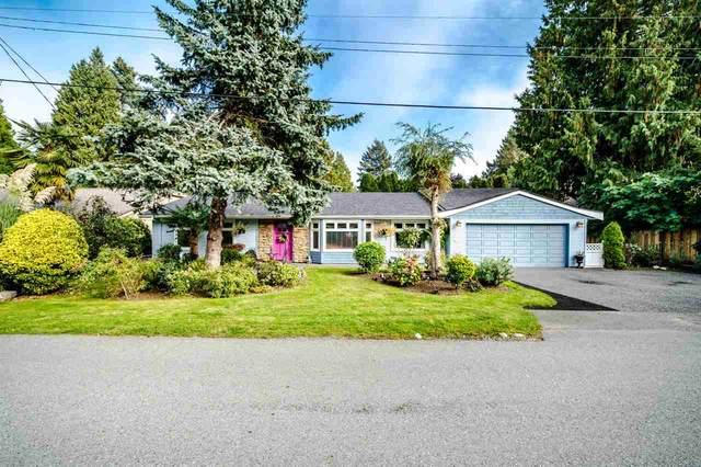 1522 Braid Road, Delta, BC V4L 1T3 (#R2508068) :: Initia Real Estate