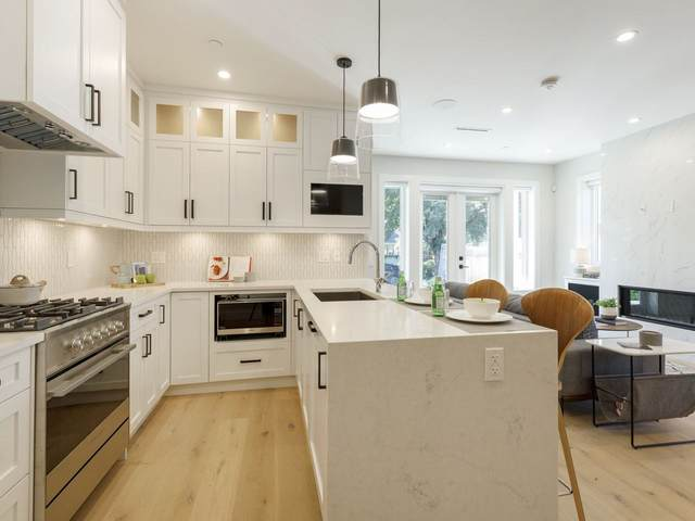 2315 E 5TH Avenue, Vancouver, BC V5N 1M9 (#R2508154) :: Homes Fraser Valley