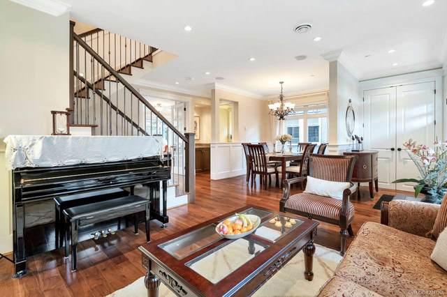 3206 W 32ND Avenue, Vancouver, BC V6L 2C3 (#R2508165) :: Initia Real Estate