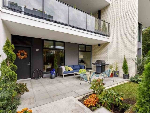 5080 Quebec Street #111, Vancouver, BC V5W 2N2 (#R2508166) :: 604 Home Group
