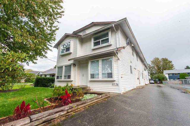 9376 Hazel Street #1, Chilliwack, BC V2P 5N2 (#R2508199) :: Initia Real Estate