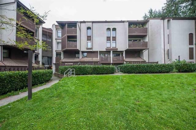 340 Ginger Drive #7, New Westminster, BC V3L 5L7 (#R2508233) :: Homes Fraser Valley