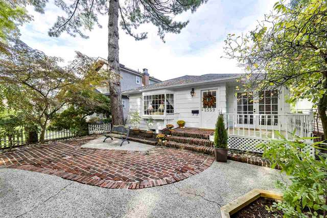 2559 E 18TH Avenue, Vancouver, BC V5M 2P4 (#R2508303) :: Homes Fraser Valley