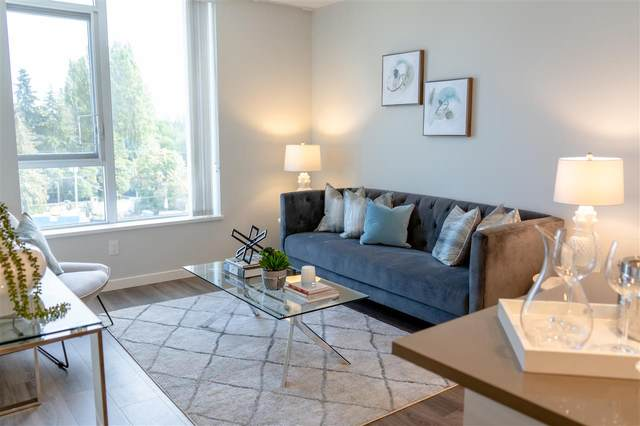 3333 Brown Road #711, Richmond, BC V6X 0P6 (#R2508484) :: Homes Fraser Valley