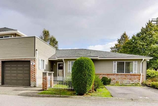 6350 48A Avenue #8, Delta, BC V4K 4W3 (#R2508517) :: Homes Fraser Valley