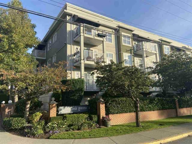 4728 53 Street #101, Delta, BC V4K 2Z1 (#R2508530) :: 604 Home Group