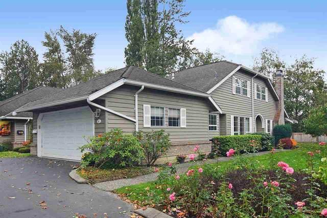 21848 50 Avenue #4, Langley, BC V3A 8A9 (#R2508628) :: 604 Home Group