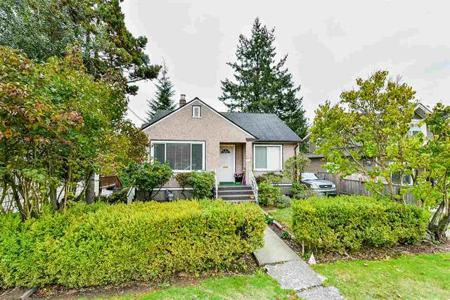 2110 Hamilton Street, New Westminster, BC V3M 2P7 (#R2508637) :: 604 Home Group