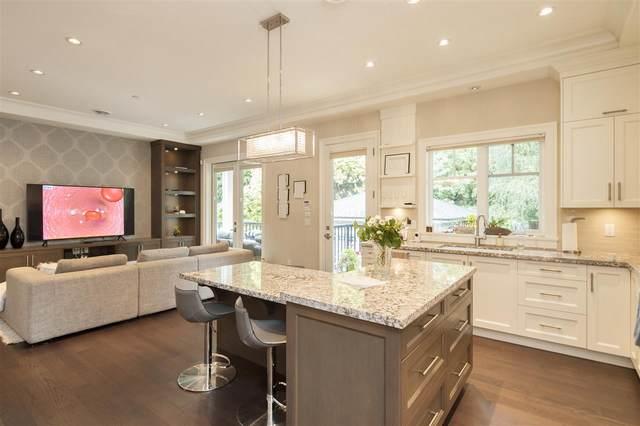 5638 Crown Street, Vancouver, BC V6N 2B5 (#R2508647) :: Homes Fraser Valley