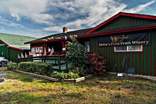 2170 Westham Island Road, Delta, BC V4K 3N2 (#R2508744) :: 604 Home Group