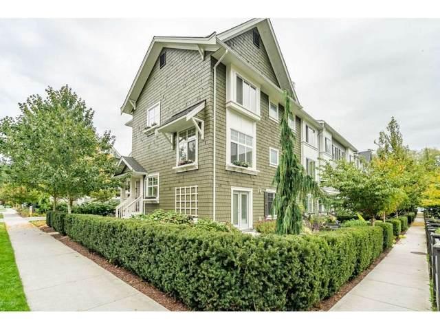 288 171 Street #5, Surrey, BC V3Z 9P5 (#R2508746) :: 604 Home Group