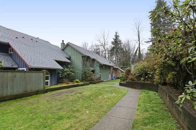 900 W 17TH Street #31, North Vancouver, BC V7P 3K5 (#R2508795) :: Initia Real Estate