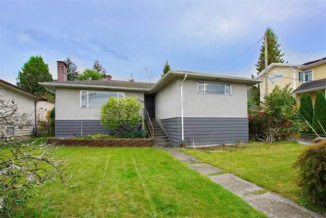 6042 Berwick Street, Burnaby, BC V5H 1W2 (#R2508803) :: Homes Fraser Valley