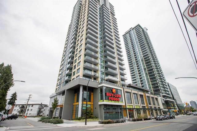 7303 Noble Lane #809, Burnaby, BC V3N 0H2 (#R2508852) :: 604 Home Group