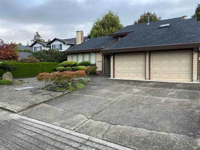 8840 Dorval Road, Richmond, BC V7C 4P6 (#R2508874) :: Initia Real Estate