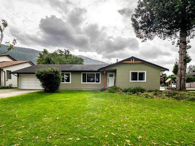 42278 Elizabeth Avenue, Yarrow, BC V2R 5C9 (#R2508906) :: Initia Real Estate