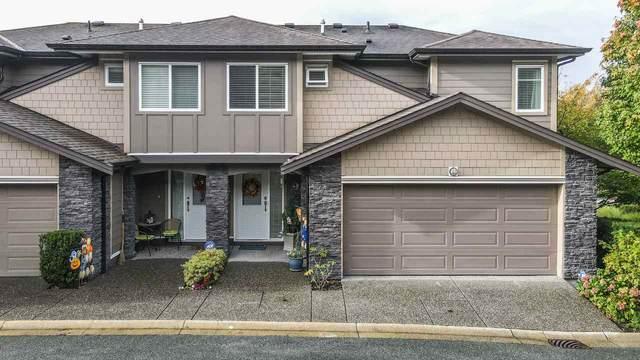 22865 Telosky Avenue #5, Maple Ridge, BC V2X 8Z9 (#R2508996) :: 604 Home Group