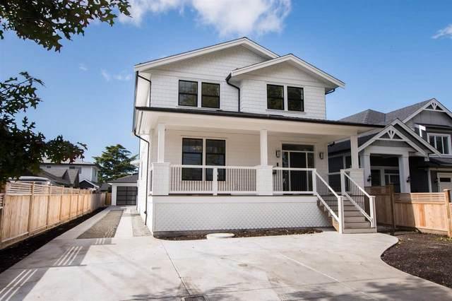 4641 54A Street, Delta, BC V4K 2Z9 (#R2509050) :: 604 Home Group