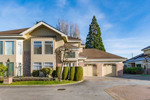7760 Blundell Road #9, Richmond, BC V6Y 3T1 (#R2509169) :: Homes Fraser Valley