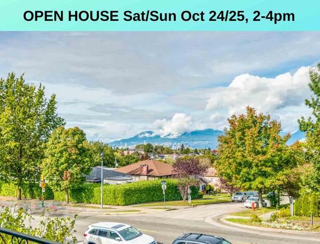 1542 E 33RD Avenue, Vancouver, BC V5N 3C8 (#R2509245) :: Initia Real Estate