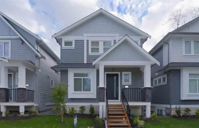 17166 1 Avenue, Surrey, BC V3Z 9R2 (#R2509275) :: Initia Real Estate