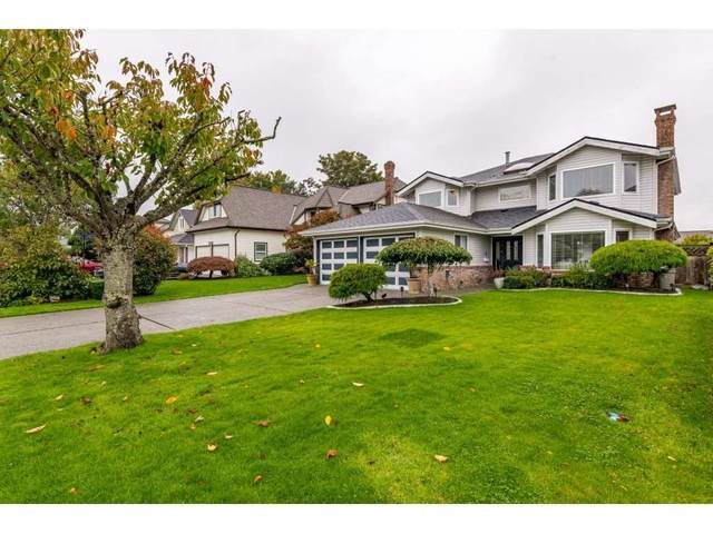 4633 55A Street, Delta, BC V4K 3T2 (#R2509339) :: 604 Home Group