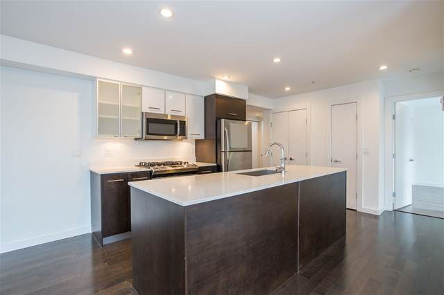 935 W 16TH Street #307, North Vancouver, BC V7P 1R2 (#R2509421) :: Homes Fraser Valley