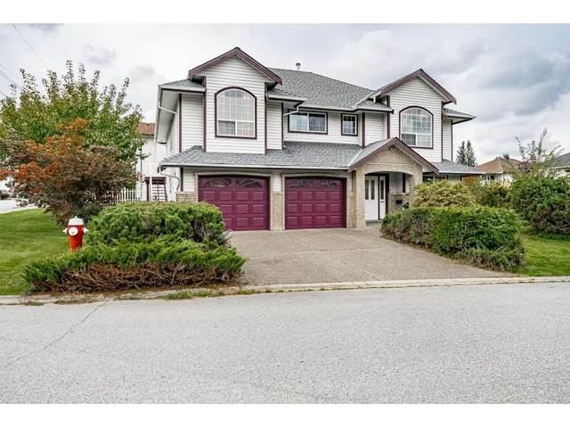 12403 Aurora Street, Maple Ridge, BC V2X 1R6 (#R2509454) :: 604 Home Group