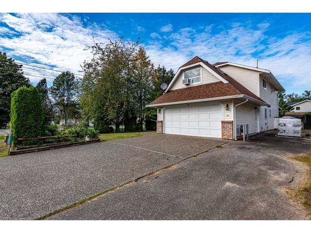 41355 Yarrow Central Road, Yarrow, BC V2R 5G5 (#R2509482) :: Initia Real Estate