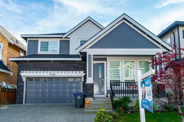 10264 165B Street, Surrey, BC V4N 1Y7 (#R2509495) :: Homes Fraser Valley