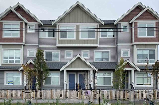 22600 Gilley Road #9, Richmond, BC V6V 1E4 (#R2509496) :: Homes Fraser Valley