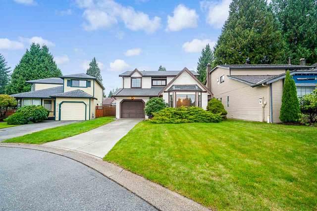 11808 Woodlynn Court, Delta, BC V4E 3G8 (#R2509732) :: 604 Home Group