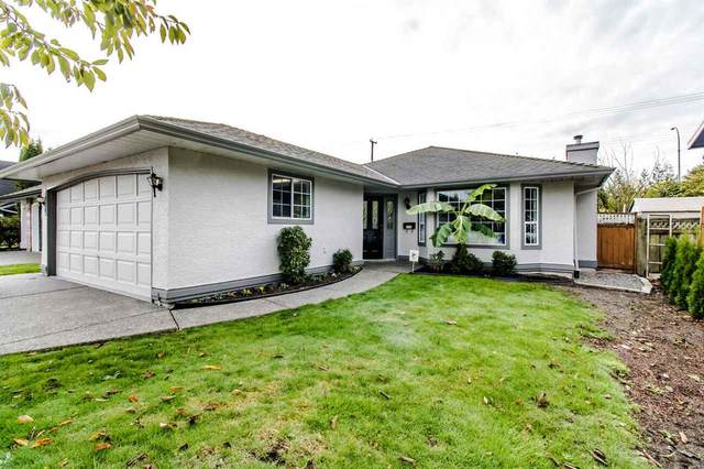 6130 48A Avenue, Delta, BC V4K 1Y8 (#R2509738) :: Homes Fraser Valley