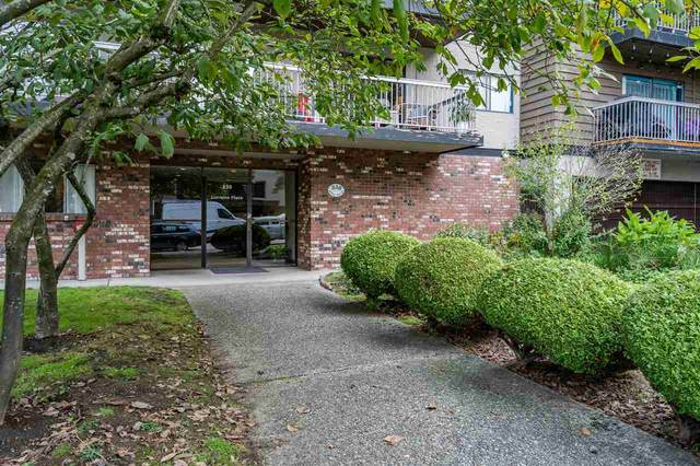 330 W 2ND Street #206, North Vancouver, BC V7M 1E1 (#R2509774) :: Homes Fraser Valley