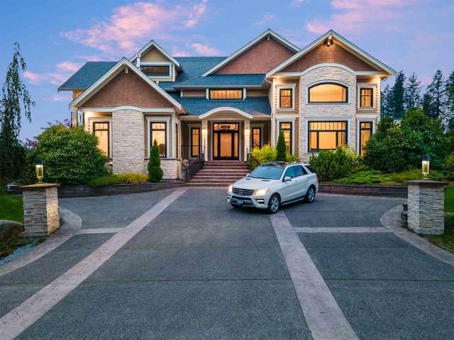 12425 266 Street, Maple Ridge, BC V2W 0E2 (#R2509804) :: Initia Real Estate