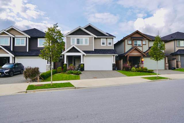 13625 230A Street, Maple Ridge, BC V4R 0G4 (#R2509840) :: Initia Real Estate