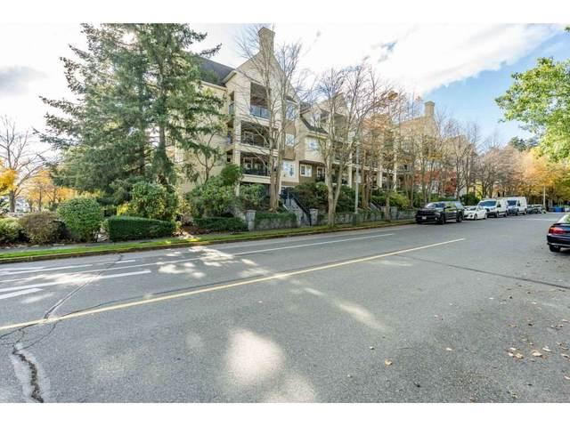 5556 14 Avenue #105, Delta, BC V4M 4E7 (#R2509841) :: Initia Real Estate