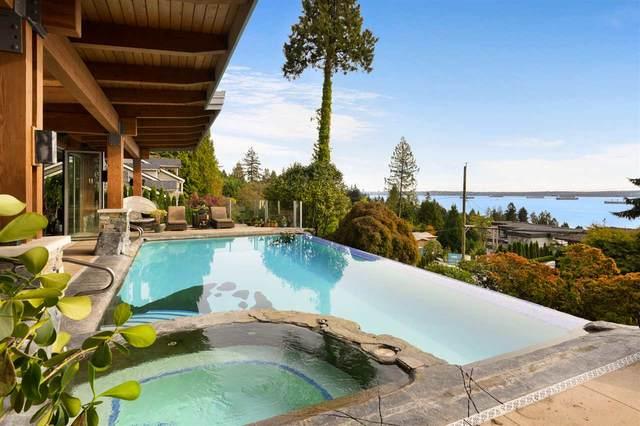 3185 Mathers Avenue, West Vancouver, BC V7V 2K3 (#R2509882) :: Macdonald Realty