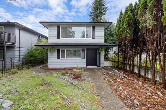 1724 Prairie Avenue, Port Coquitlam, BC V3B 1V1 (#R2509900) :: 604 Home Group